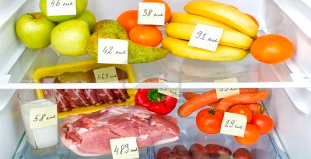 Diet for weight loss per week4