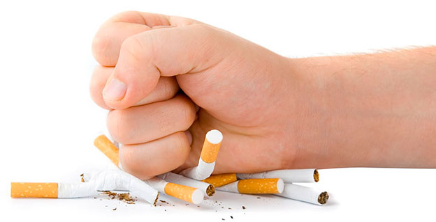 Folk remedies to quit smoking6