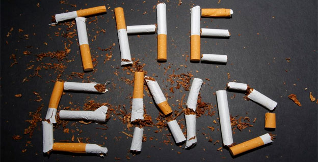 Folk remedies to quit smoking7