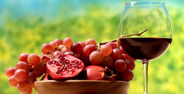 чем закусывать вино
