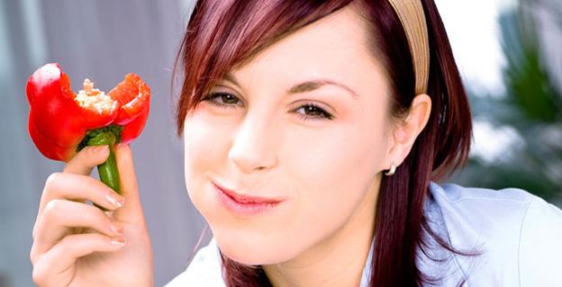 привычный рацион - источник витамина К