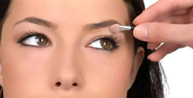влияние косметики на кожу