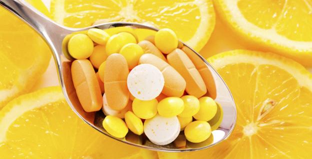 норма приема витаминов
