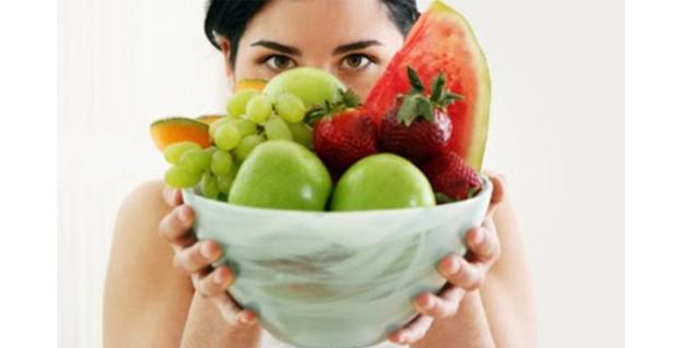 фанат здорового питания