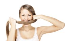 маска для укрепления волос с горчицей