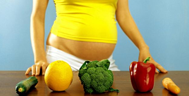 витамин PP для беременных