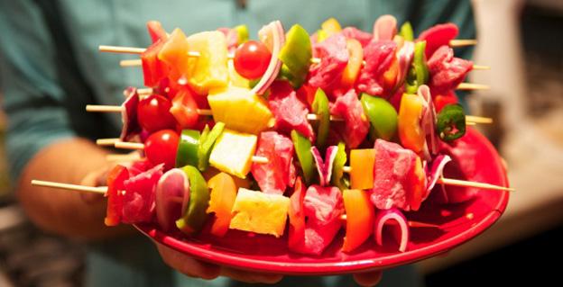 витамины летом