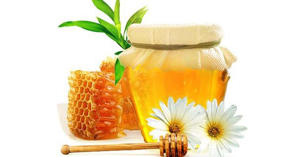 чайный гриб, мед и ромашка для волос