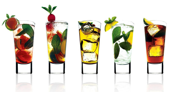 витаминные напитки