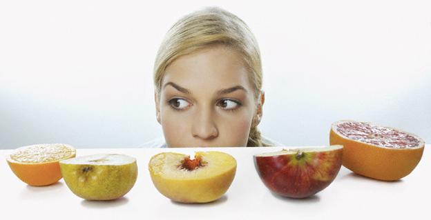 нужно меньше кушать!