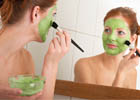 желатиновая маска для дряблой кожи
