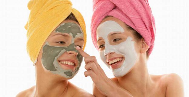 желатиновая маска для жирной кожи