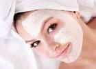 маска с желатином для смягчения кожи
