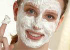 омолаживающая и очищающая маска с желатином