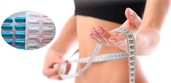 Билайт для похудения
