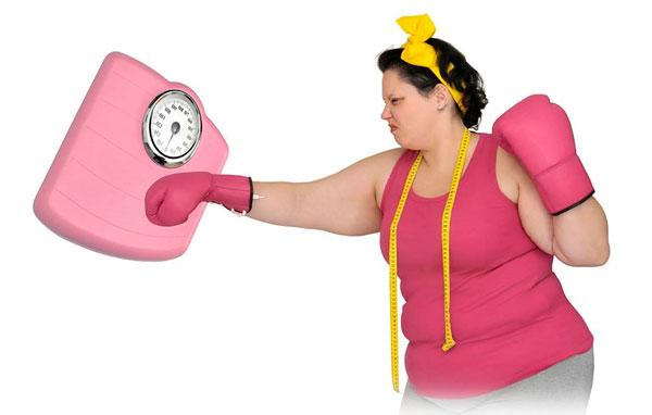 Методика Resizer для похудения